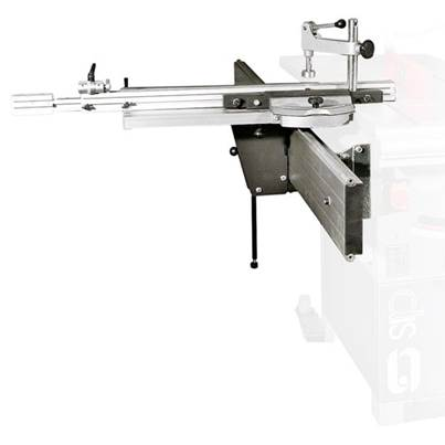 SIP 01447  Sliding Carriage for 01446 Table Saw