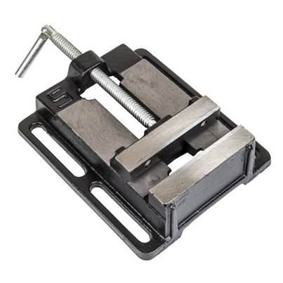 "SIP 01724 5"" Metalworking Drill Vice"