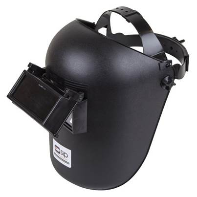 SIP 02846 Flip-Top Welding Headshield