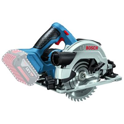 Bosch GKS 18V-57 Cordless Circular Saw Bare Unit