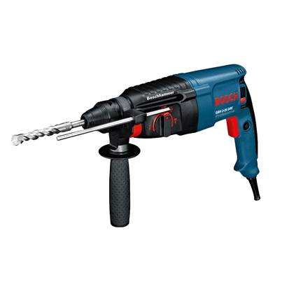 GBH2-26 830w 110v SDS-Plus Rotary Hammer