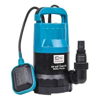 SIP 06863 1040-FS Submersible Water Pump