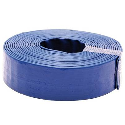 "SIP 07615 1.25"" 10m Layflat Delivery Hose"