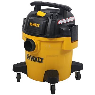 DEWALT DXV20P Wet & Dry Vacuum Cleaner