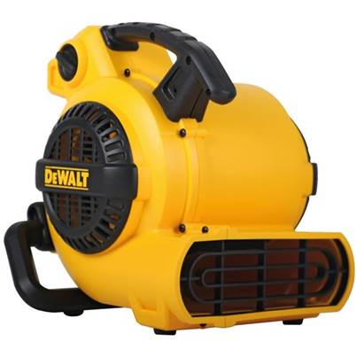 DEWALT DXAM2250 Centrifugal Air Mover