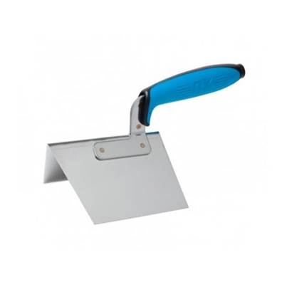 Ox Pro Dry Wall External Corner Trowel 100x125mm