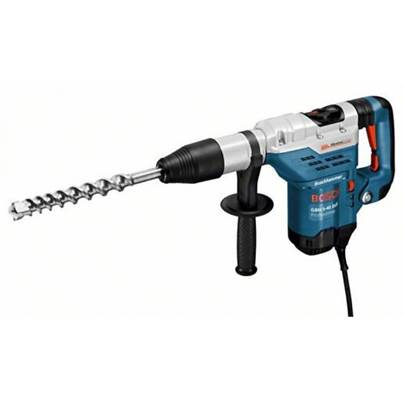 Bosch GBH 5-40DCE 240V 5kg SDS Max Rotary Combi Hammer Drill