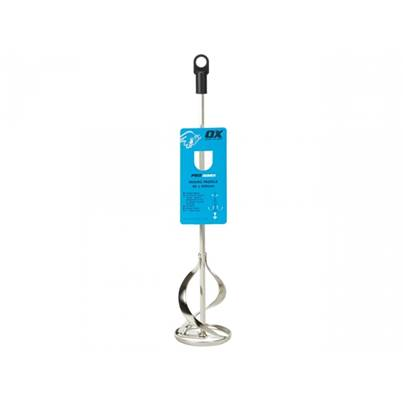 Ox Pro Mixing Paddle 80mm x 400mm