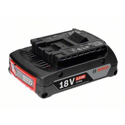Bosch GBA18V 2.0Ah 18 Volt Battery