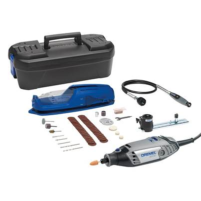 Dremel 3000 Maker Kit (3000-2/45) F0133000UB