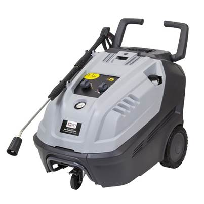 SIP 08956 Tempest PH600/140 T4 Hot Water Electric Pressure Washer