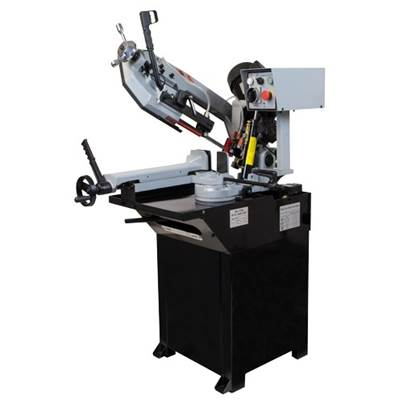 "SIP 01520 8"" Swivel Pull-Down Metal Bandsaw"