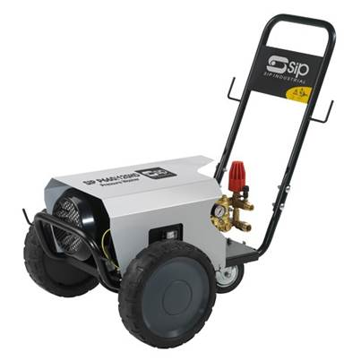 SIP 08961 Empest HDP660/120-02 Electric Pressure Washer