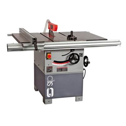 "SIP 01332 10"" Professional Cast Iron Table Saw"