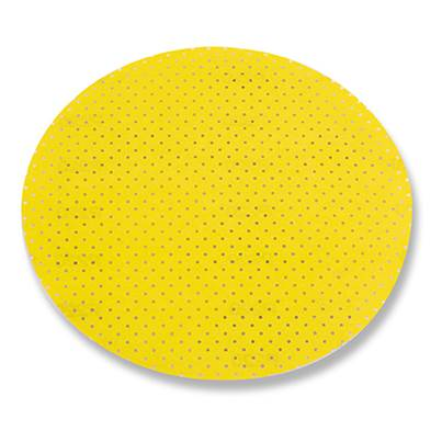 FLEX Velcro Sanding Paper Perforated To Suit GE5, GE5R, WS702 /WST700 / WSE500 / WSE7, P180 Grit Pack 25