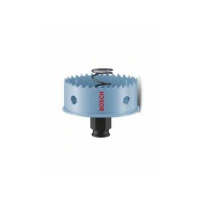 Bosch Sheet Metal holesaw 60mm 2.3/8