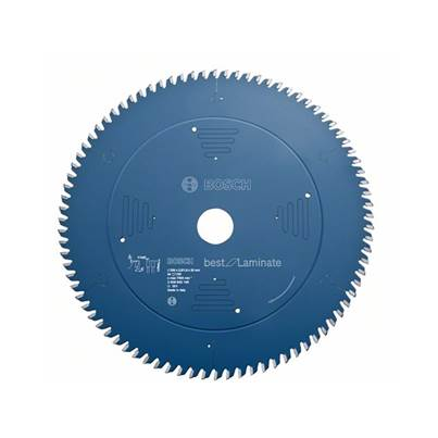 Bosch Best for Laminate circular saw blade 305 x 30 x 96T