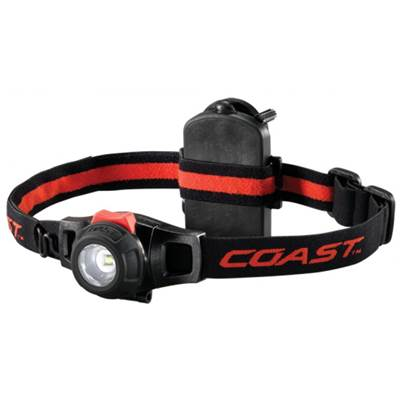 HL7 Focusing Head Torch