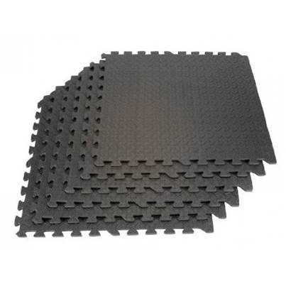 Rolson 6pc Floor Mat Set 120 x 180cm