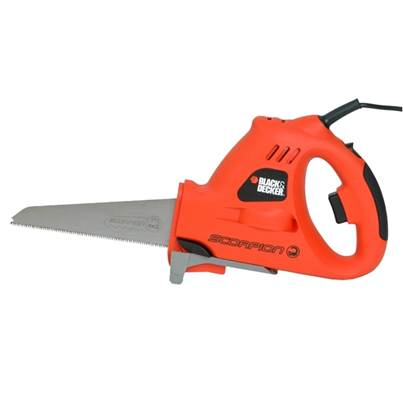 Black & Decker KS890ECN Scorpion Powered Saw 400W 240V