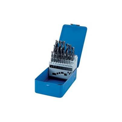 Draper 25928 Metric HSS Twist Drill Set (25 Piece)