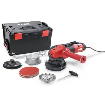 FLEX RE14-5 115, RETECFLEX Kit B-Jet 230v