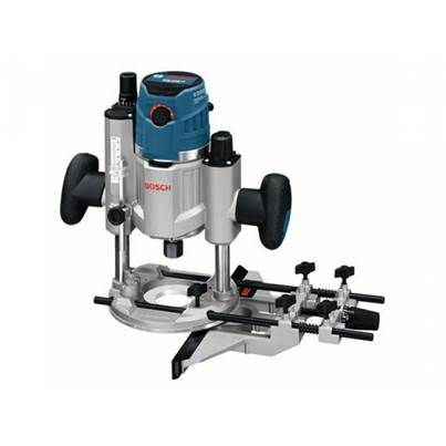 Bosch GOF1600CE 240v 1/2in Plunge Cutting Router