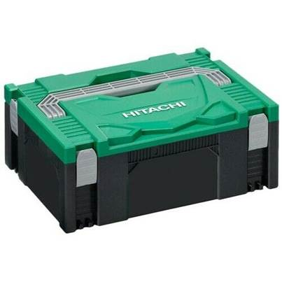 Hitachi 402545 HSC2 Stackable System Empty Case