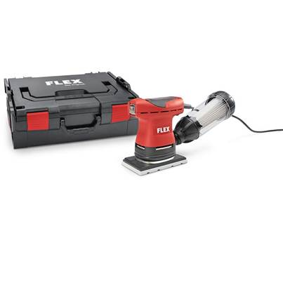FLEX OSE 80-2 Set 230v Palm Sander