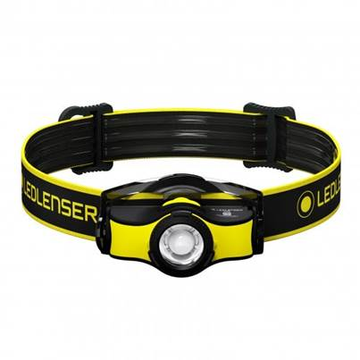 Ledlenser iH5R Head Torch Rechargeable