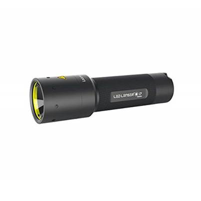 LED Lenser I7 Professional Hand Torch In Gift Box