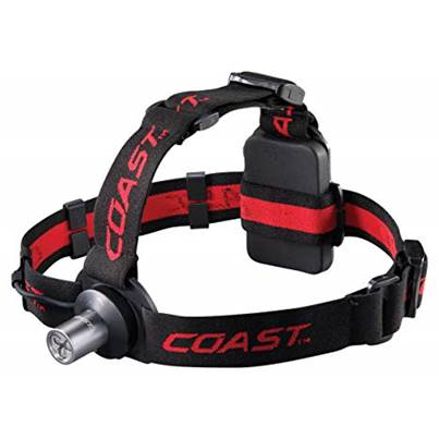 HL3 LED Head Torch