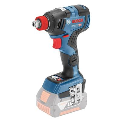 Bosch GDX 18V-200 C Cordless Impact Driver Wrench Bare Unit