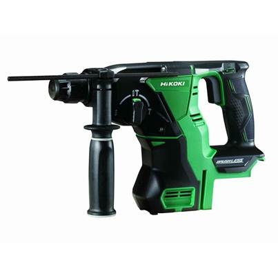 HiKOKI DH18DBL 18v Brushless Cordless SDS+ Plus Hammer Drill Bare Unit