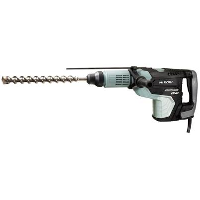 HiKOKI DH52ME 110v SDS-Max Rotary Demolition Hammer with Brushless Motor
