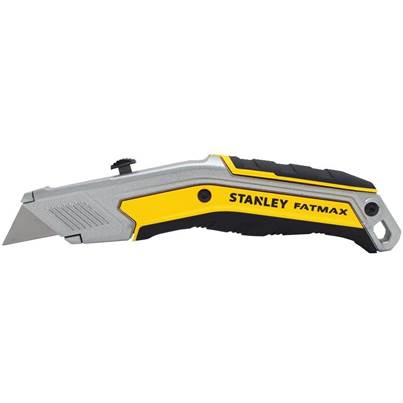 Stanley Tools FatMax ExoChange Retractable Knife