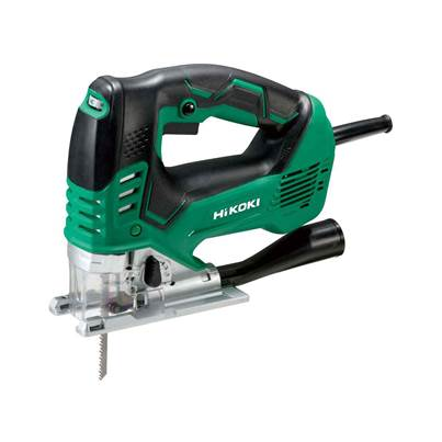 HiKOKI CJ160V Jigsaw in Carry Case 800W 110v