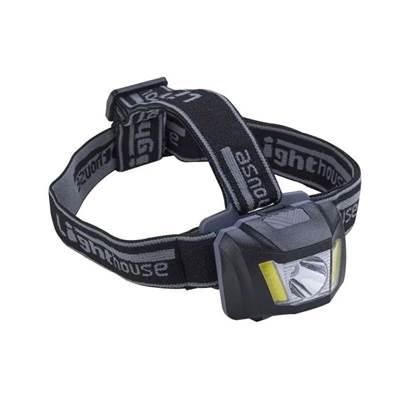 Elite LED Multifunction Headlight 280 lumens