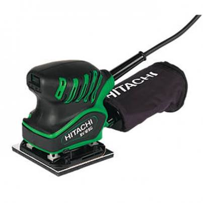 Hitachi Palm Sander 240 Volt