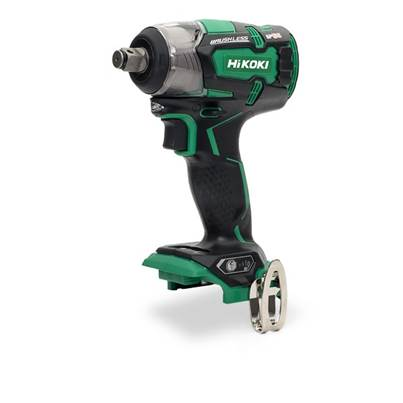 HiKOKI WR18DBDL2 18Volt Cordless Impact Wrench Bare Unit