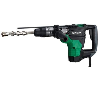HiKOKI SDS-Max Rotary Demolition Hammer Drill 110v