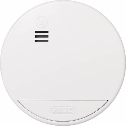 ABUS Mechanical Abus ABUS - RWM50 SMOKE ALARM