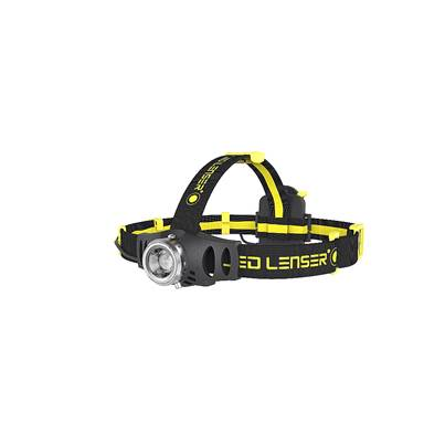 IH6 Professional Head Torch In Gift Box