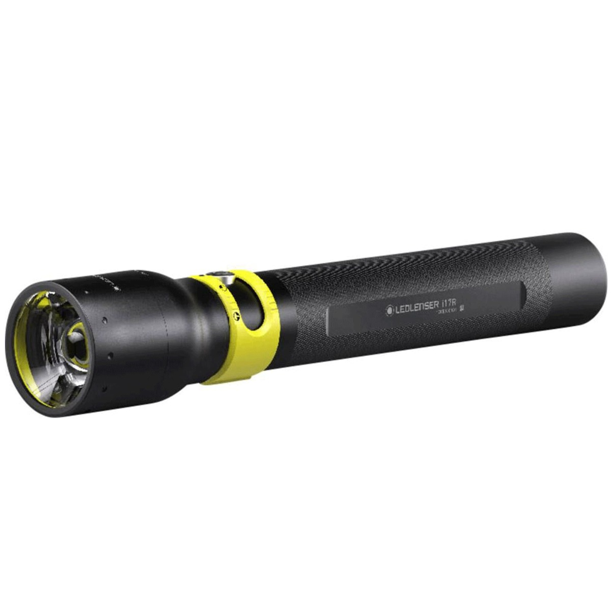 LED Lenser I17R Rechargeable Professional Hand Torch
