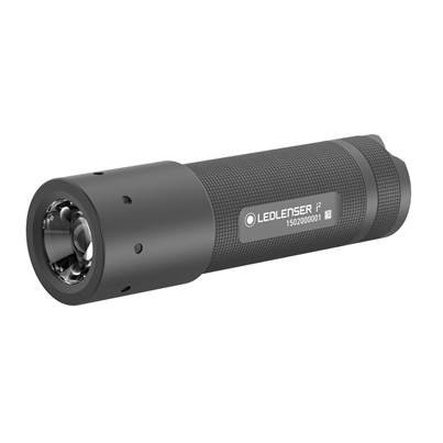 LED Lenser I2 Professional Hand Torch In Gift Box