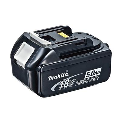 Makita BL1850B 18v LXT 5.0Ah Li-ion Battery