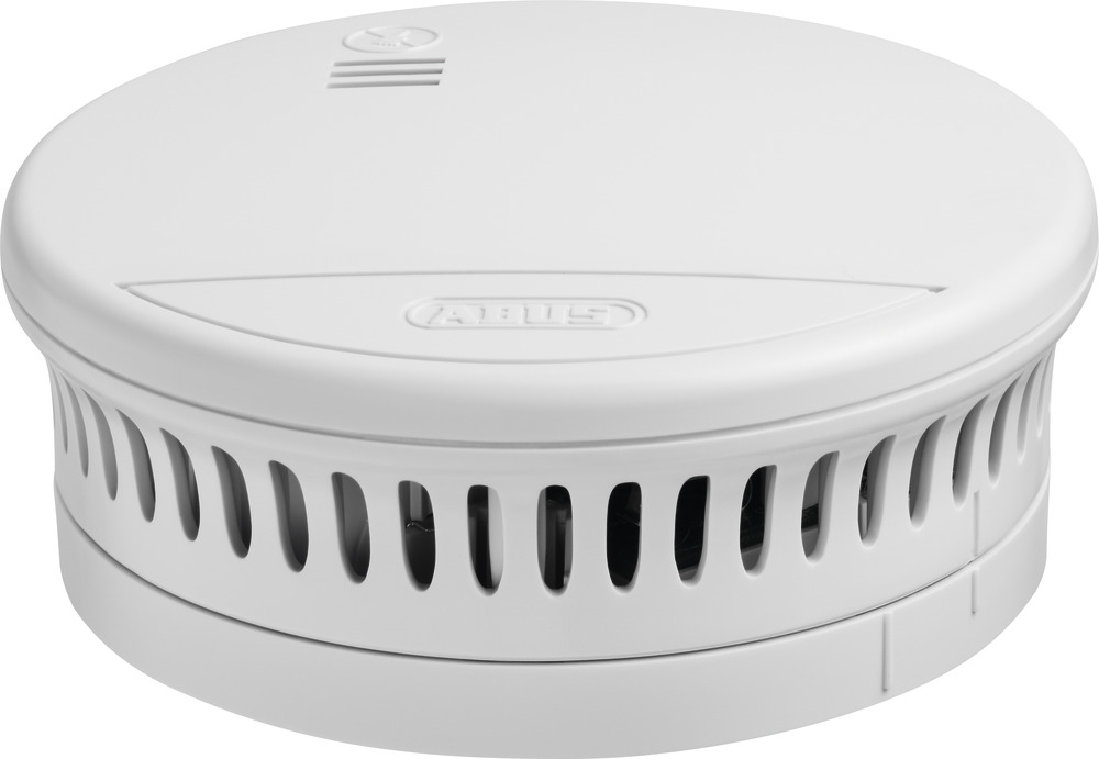 ABUS Mechanical Abus ABUS-RWM100 SMOKE DETECTOR
