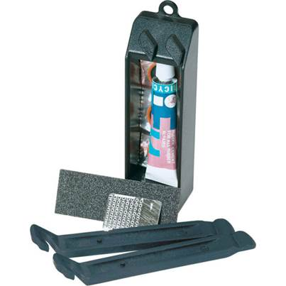 Draper Puncture Repair Kit 26790