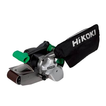 HiKOKI SB8V2 76mm Belt Sander 110v
