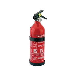 view Fire Extinguishers products